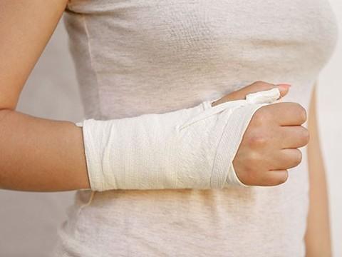 Сломали правую руку? Упражняйте левую!