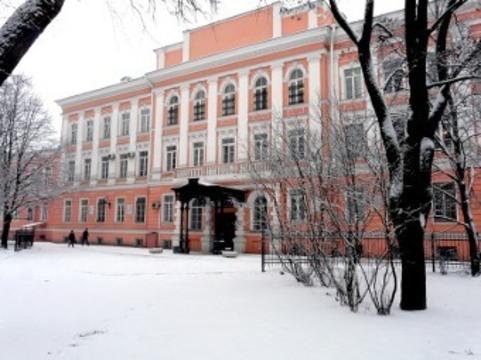 Военно-медицинская академия переедет из центра Петербурга [в Сестрорецк]