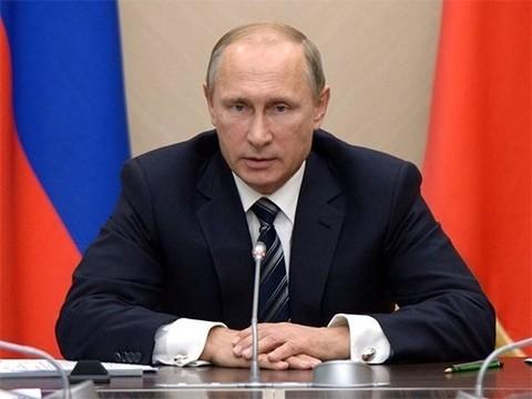 Президент подписал перечень поручений по итогам Форума ОНФ
