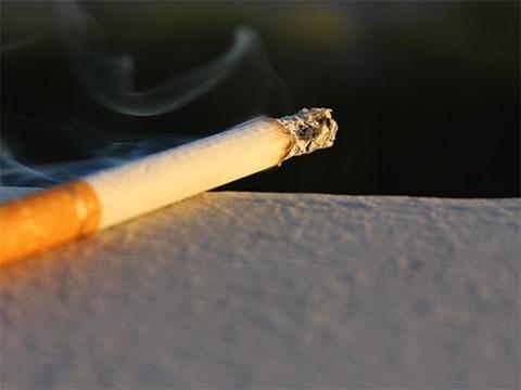 Курение онкобольных ухудшает прогноз на выздоровление