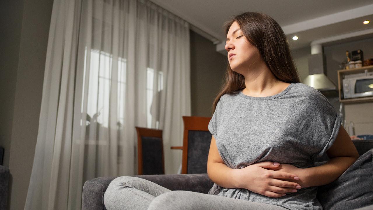Ученые обнаружили связь между депрессией и риском язвенной болезни