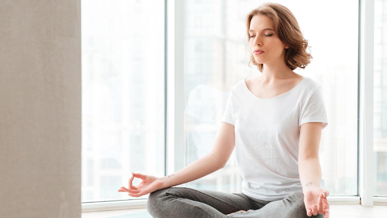 Медитативные практики могут вылечить посттравматическое расстройство