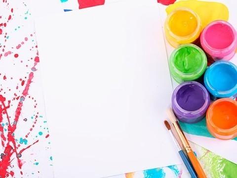 Детей в Подмосковье будут лечить с помощью арт-терапии