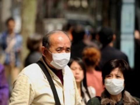 Выявлен первый случай [передачи «птичьего» гриппа от человека к человеку]