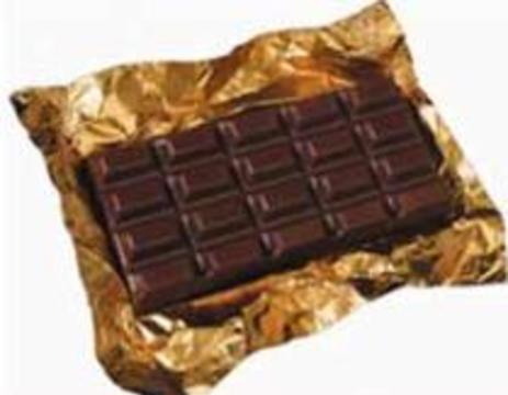 Любительницы шоколада рожают счастливых детей