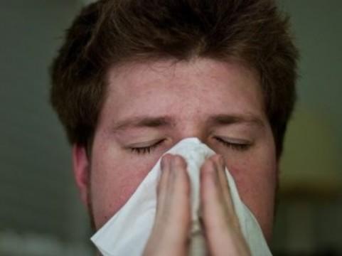 Кто реже всех болеет простудой
