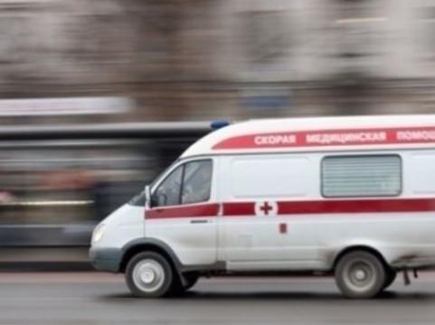 В Югре после отказа в госпитализации [умерла  женщина]