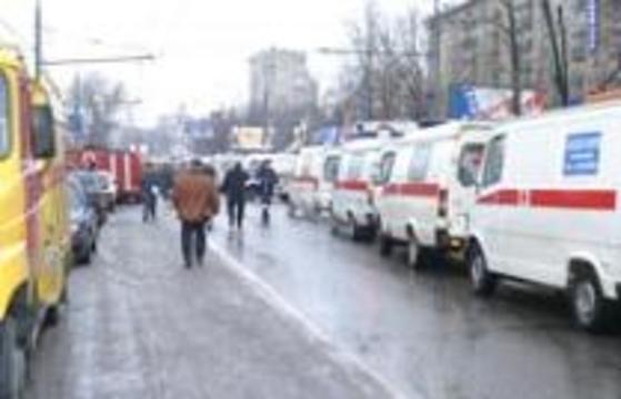 Полторы тысячи москвичей сдали кровь для пострадавших от взрыва в метро