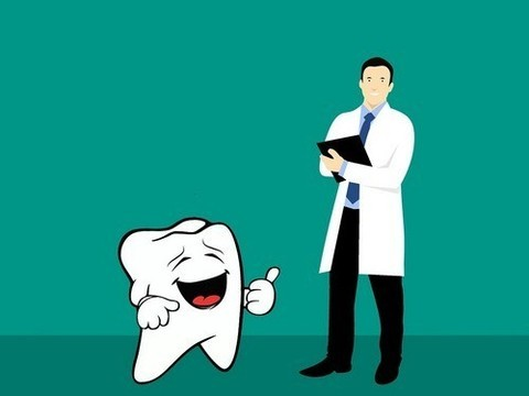Стоматологи неоправданно назначают огромное количество антибиотиков