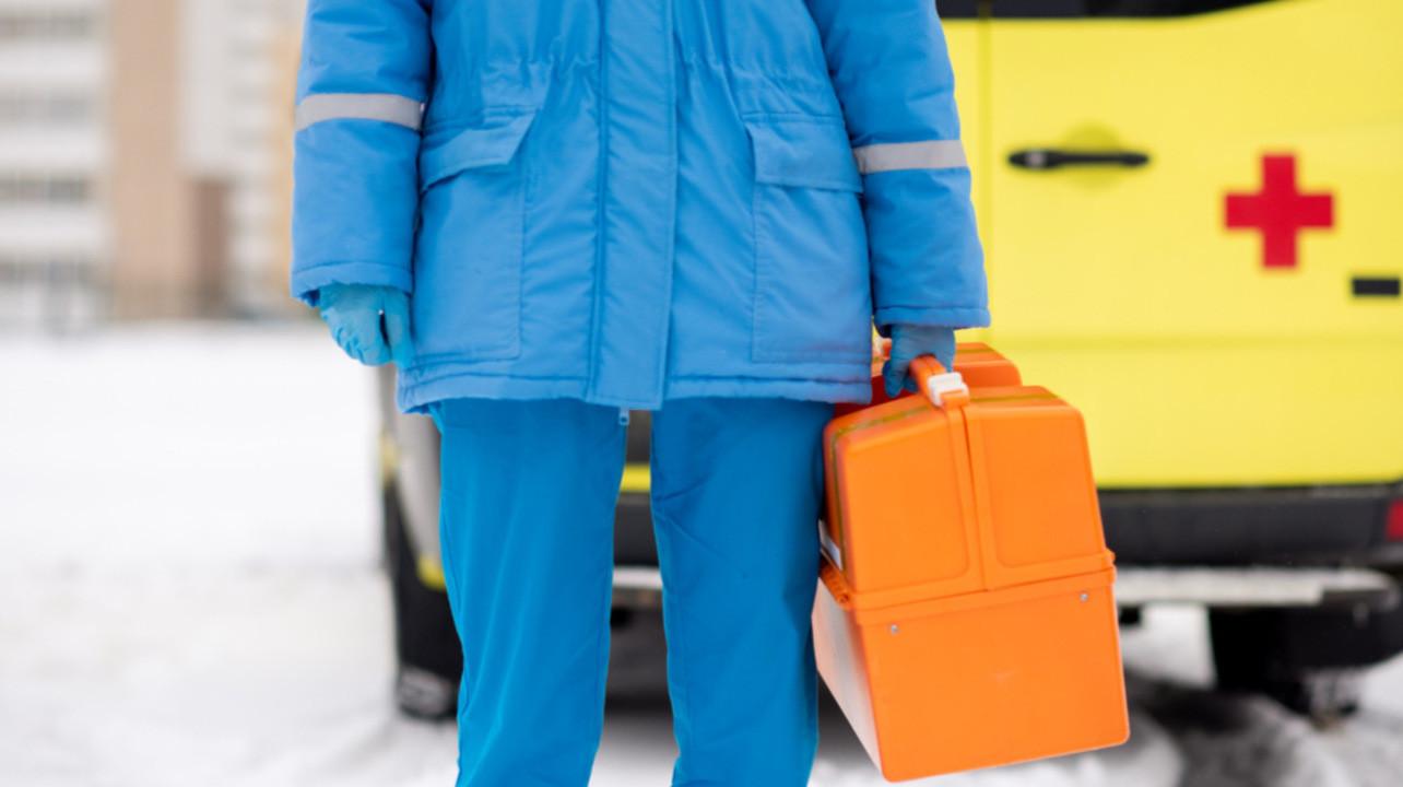 «Ждите, скоро будем»: в России отмечается День работников скорой помощи