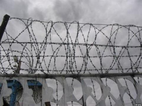 В сахалинских тюрьмах [обнаружено устаревшее медоборудование]