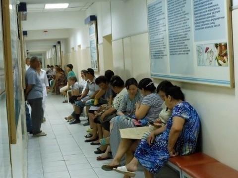В ФМС России рассказали о выдворении мигрантов с опасными заболеваниями
