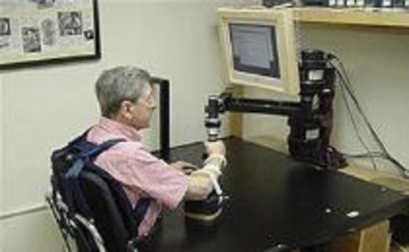 Американцы создали роботов на замену врачей-реабилитологов