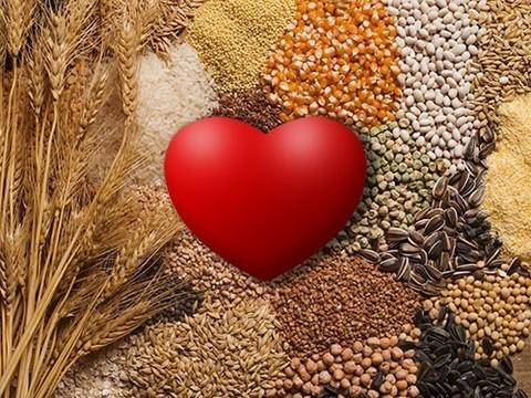 Жир полезен, овощами можно не увлекаться, главный враг сердца — сахар