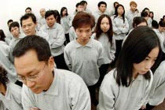 В Китае резко выросла [заболеваемость сифилисом]