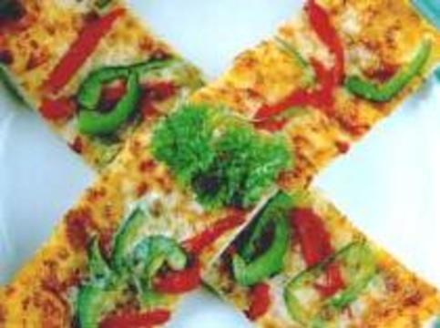 Пицца защищает кожу от вредного ультрафиолета