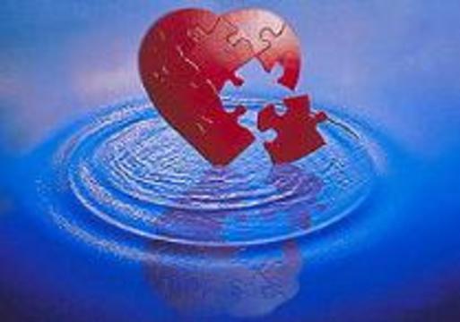 """Отвергнутая любовь может """"разбить"""" сердце по-настоящему"""