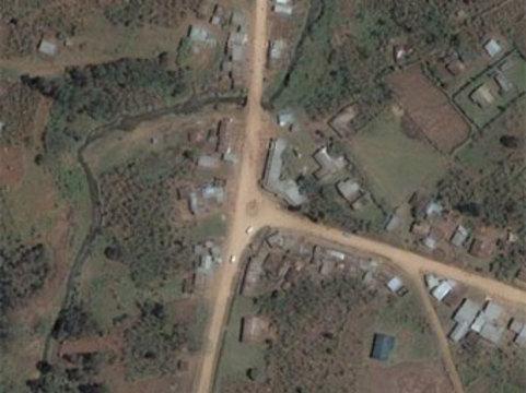 Подозрение на натуральную оспу в Уганде [не подтвердилось]