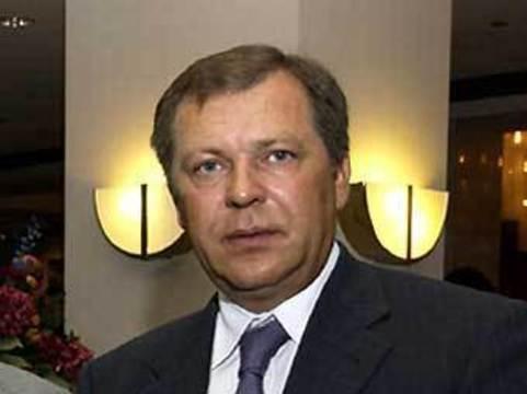 [Путин уволил осужденного директора] Фонда обязательного медицинского страхования