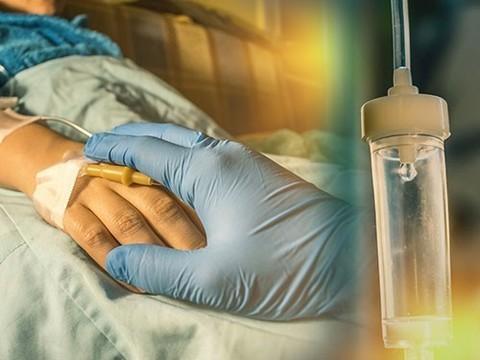 Без паники: что такое химиотерапия, и как она спасает жизни