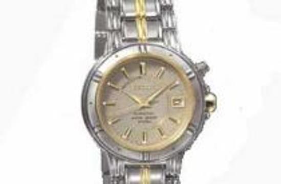 Во Франции продавались радиоактивные часы