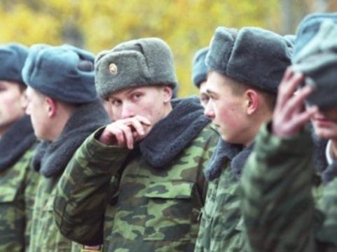 Командира острогожской части [уволили за массовое заболевание солдат]