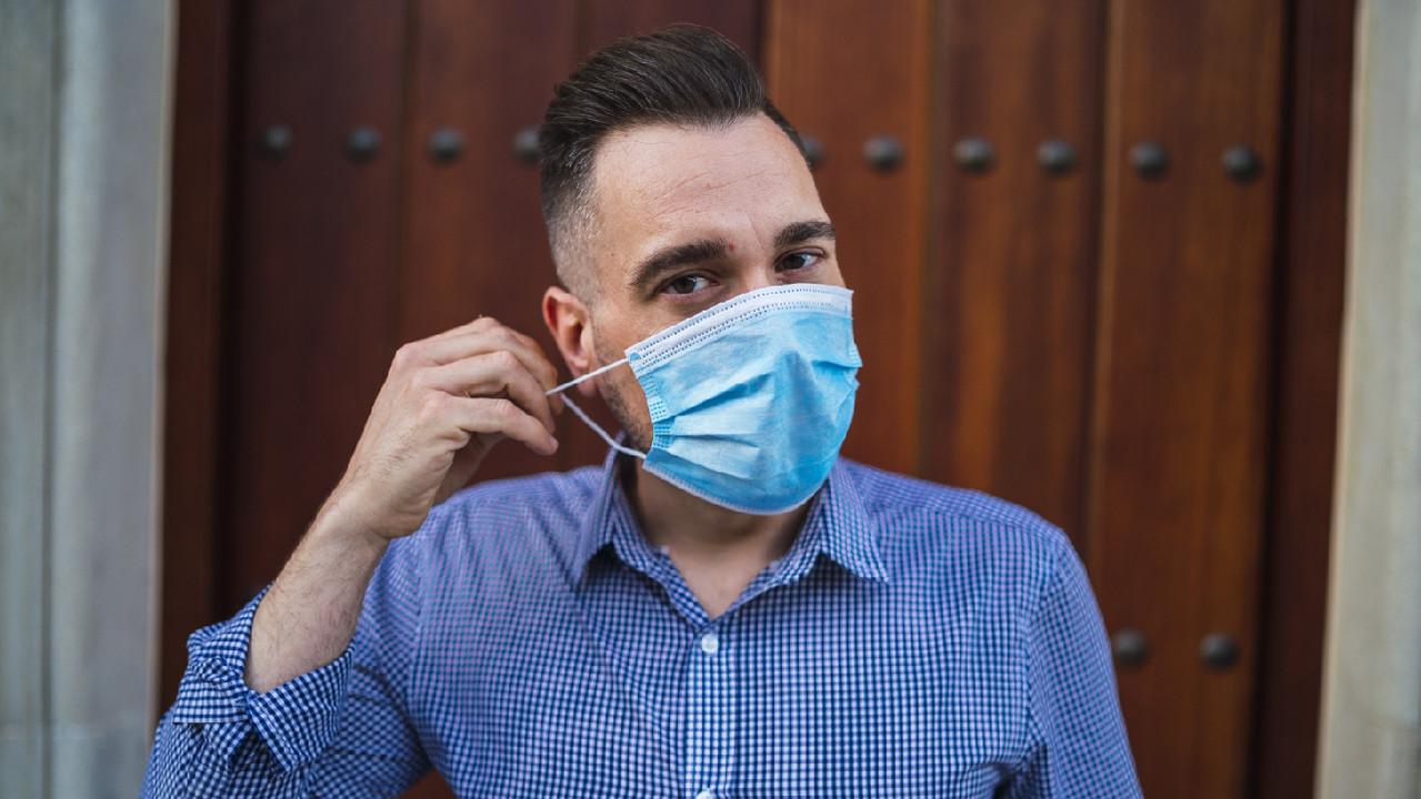 Уровень антител после бессимптомного SARS-Cov-2 у мужчин втрое выше, чем у женщин