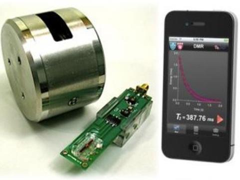 Разработан портативный магнитно-резонансный сканер [для диагностики рака]