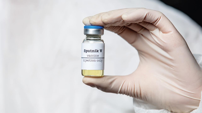 Британские ученые прокомментировали новые данные об эффективности вакцины «Спутник V»