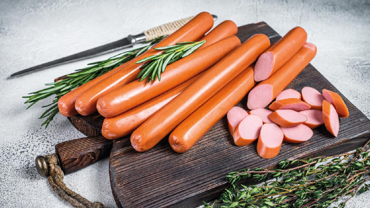 Потребление обработанного мяса связали с повышенным риском деменции