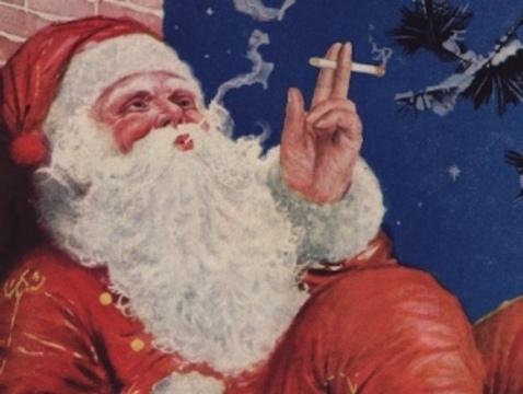 Россиянам посоветовали [не курить на улице во время морозов]
