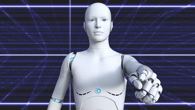 Роботы в домах престарелых – реальность или утопия?