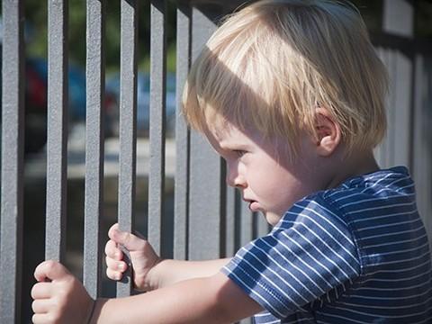 Болеют не только зэки, но и их дети