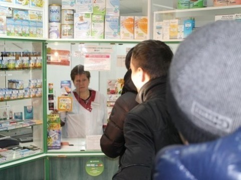 Виновных в завышении цен на лекарства в Москве [оштрафовали на 240 тысяч рублей]