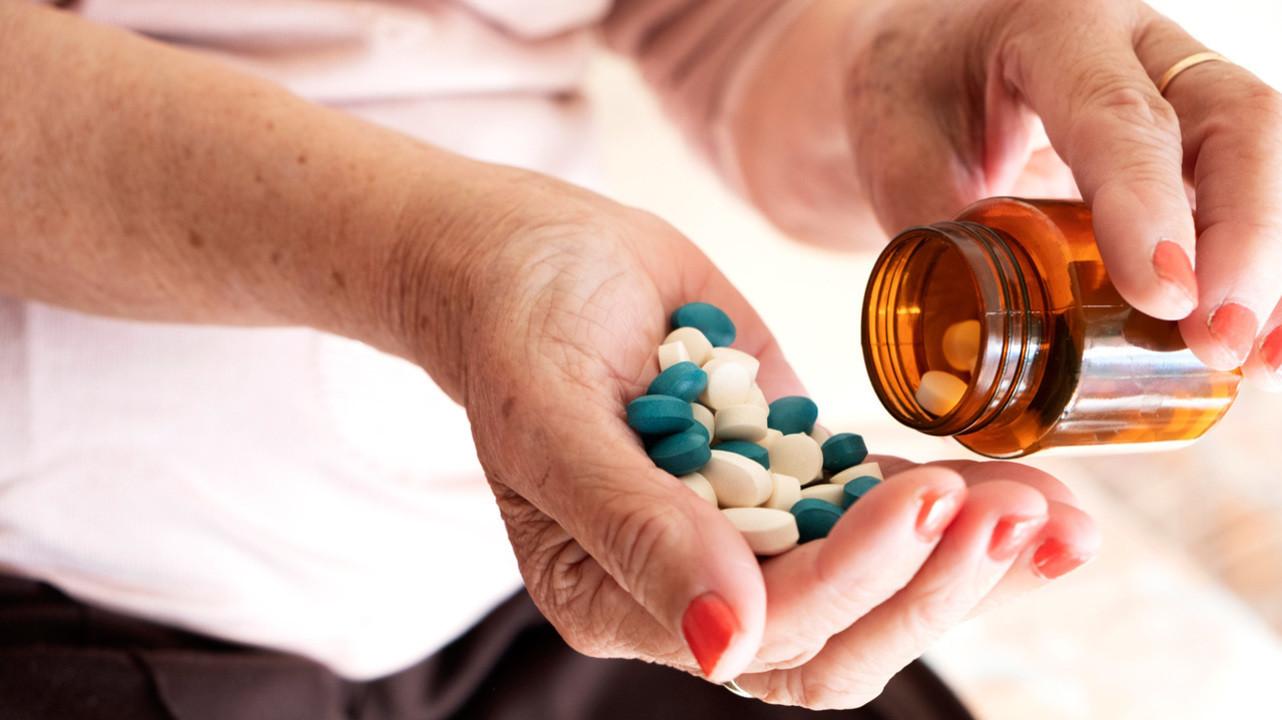 Пандемия снизила доступность лекарств от деменции в большинстве стран