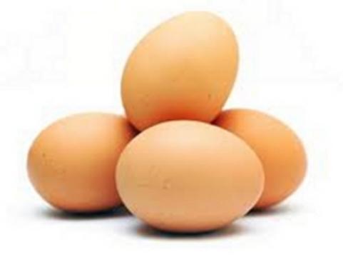 """Детскую аллергию на яйца победили с помощью [""""яйцетерапии""""]"""