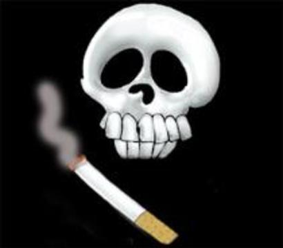 18 ноября весь мир отказывается от курения