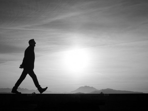 Ученые: «На основании скорости ходьбы действительно можно предсказывать смертность»