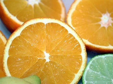Цитрусовые эффективны против болезней, спровоцированных ожирением