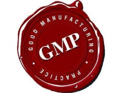 Минздрав предложил российским фармкомпаниям [перейти на стандарты GMP до 2012 года]