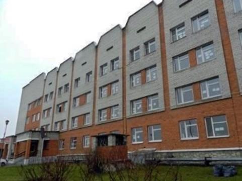 В псковском роддоме из-за пожара [эвакуировали 33 женщины с детьми]