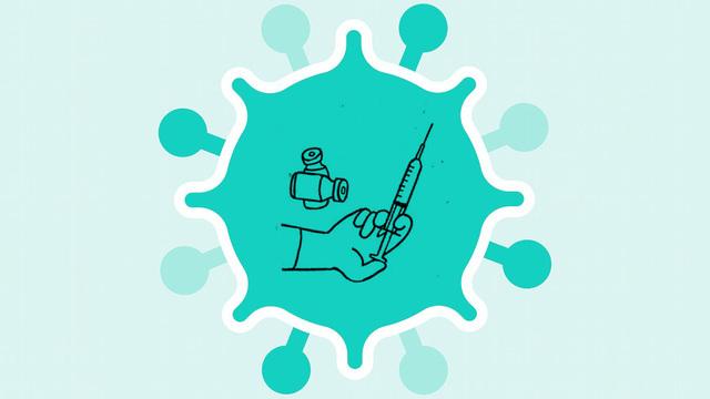 В «Векторе» создают вакцину от кори и SARS-Cov-2