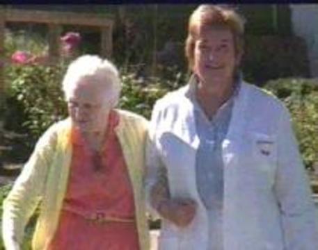 Медсестра убила пожилую пациентку из-за лени