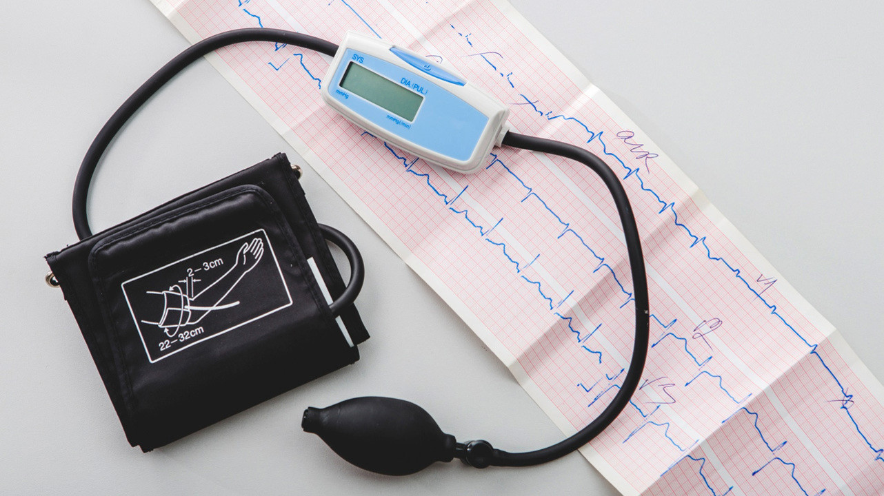 Тахикардия может быть одним из ключевых маркером постковидного синдрома