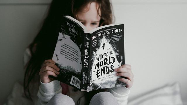 Ученые выяснили, что мешает детям научиться читать
