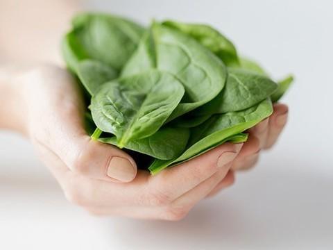Плацебо-контролируемое исследование шпината оценило его пользу для похудения