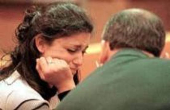 Доктор обвиняется в гибели юной беременной женщины