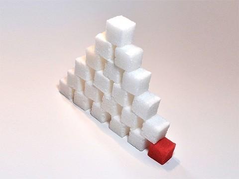 Повышает ли сахар артериальное давление? Зависит от продуктов