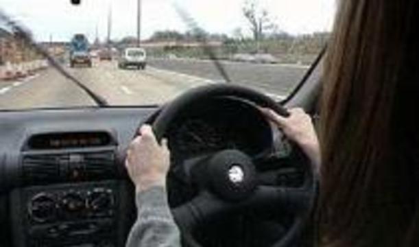Водить автомобиль опасно для позвоночника
