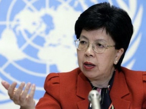 ВОЗ объявила лихорадку Эбола [угрозой мирового масштаба]